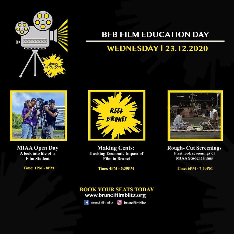 Film Education Day