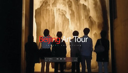 Beijing Art Tour