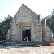 Gold Star Mother's Memorial Shrine
