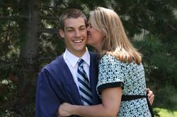 Tyler High School Graduation.JPG