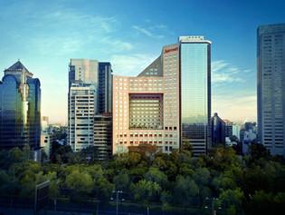 JW Marriott Mexico City: Lujo y tradición en el corazón de Polanco