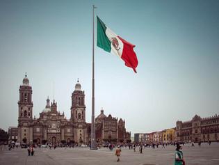 Ciudad de México: México en la piel