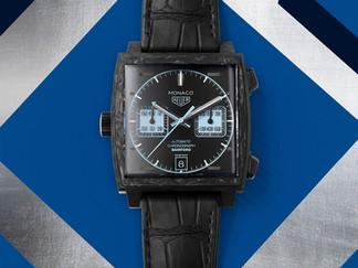 TAG Heuer se asocia con Bamford Watch Department