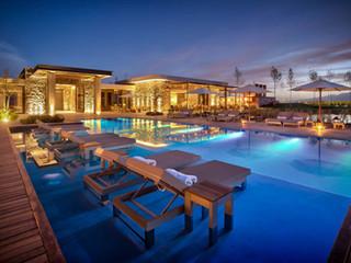 The Vines Resort & Spa: Elegancia rústica mendocina