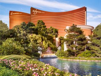 Hotel Wynn & Encore: Cuando lo que reluce sí es oro
