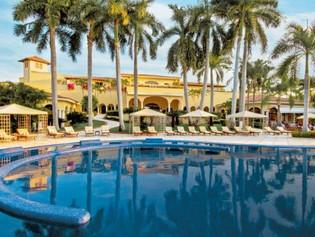 Hotel Casa Velas Puerto Vallarta: excelencia en cada rincón