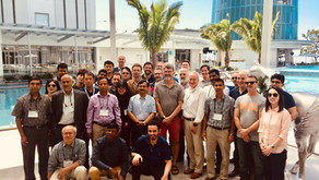 Asia Pacific pelvic conference - Cairns