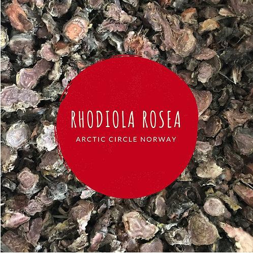 RAW Rhodiola Rosea 100g