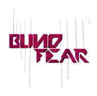 Blind Fear main font