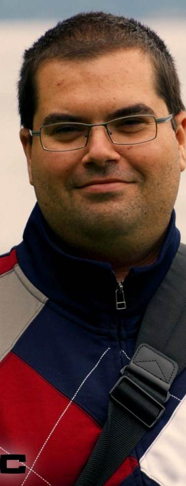 Éric Guénard