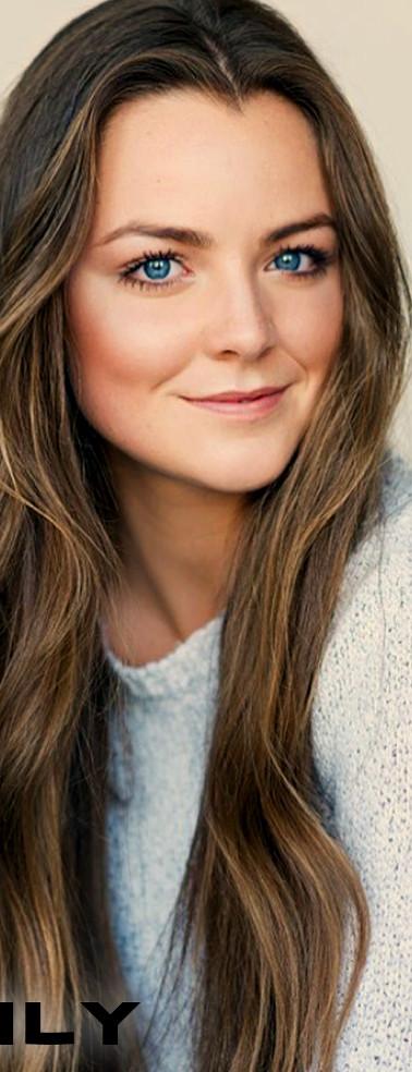 Emily O'connor