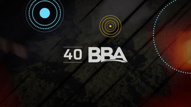 40 ans BBA