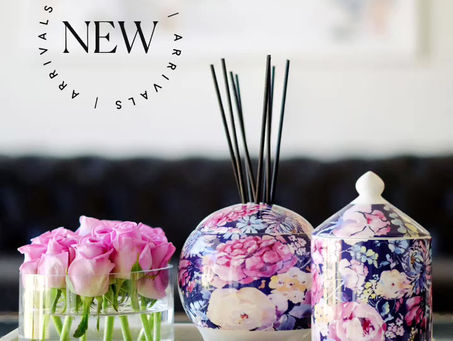 Mews Collective Candles & Diffusers