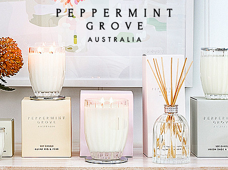 Peppermint Grove Products