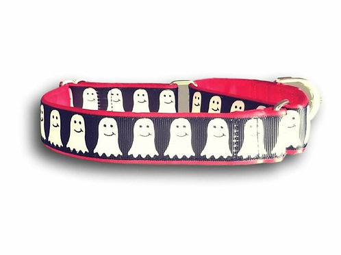 25mm Martingale Collars- Collars by Christine [Click for Design Range]