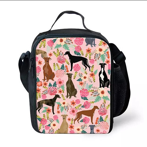 Insulated Lunch Bag (Click for Design Range)