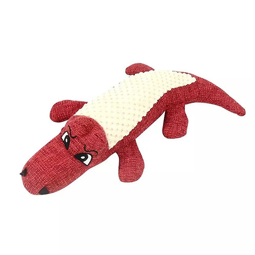Squeaky Croc Toy (Click for Design Range)