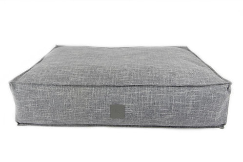 Floor Cushion Ash Grey Large