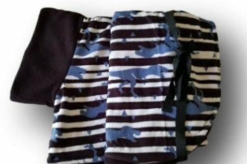 Large: Fleece House Coats - Coats by Catherine