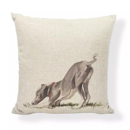 Greyhound Cushion Covers(Click for Design Range)