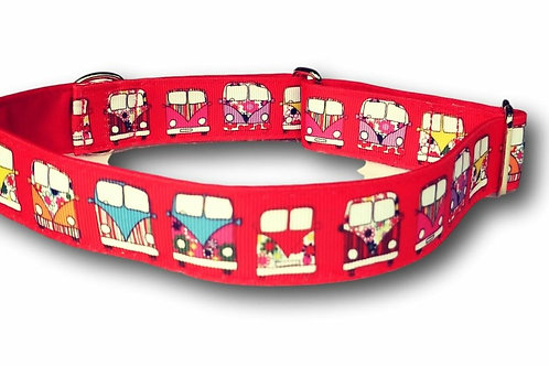25mm Tag Collars- Collars by Christine (Click for Design Range)