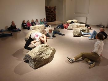 Stein i rom rom i stein 2019