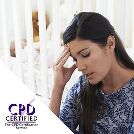 Postnatal-Depression-Awareness-course-on