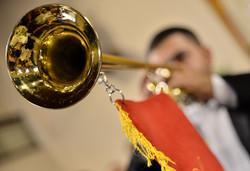 Trompetes - Clarins