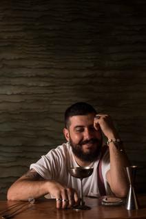 Gianluca Di Giorgio - Bartender Bocum