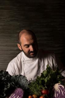 Gioacchino Gaglio - Chef Ristorante Gagini