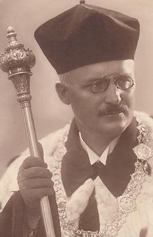 Black, Tessa - grandfather Prof. Jan Saj