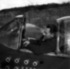 Alex Pietrzak Engine test Norwich 1944-4