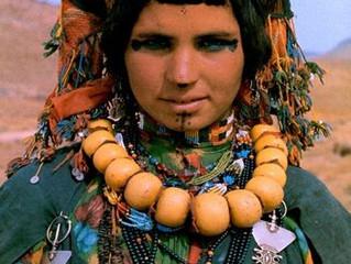 Berber Dance History