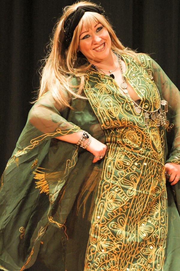 Kallegy Dance