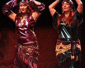 Raqs Baladi - Egyptian Shaabi Dance