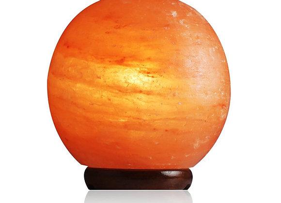 Himalayan Salt Lamp Globe