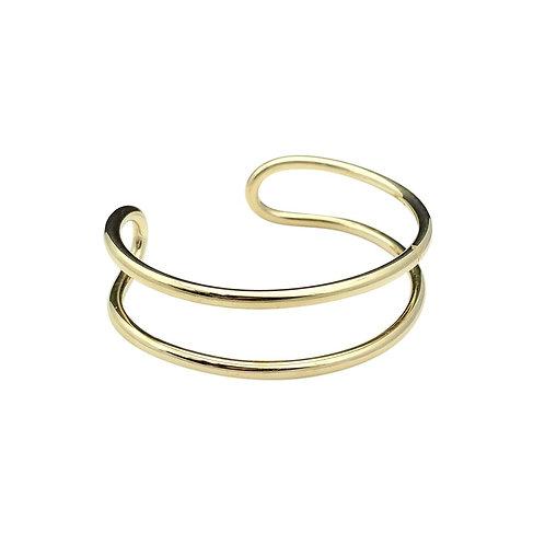Bombshell Wire Cuff