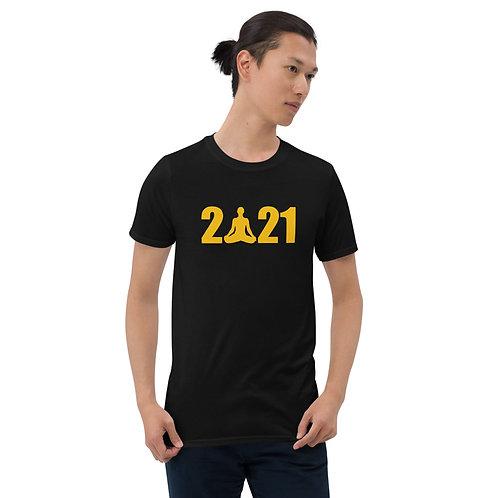 An OM-azing New Year T-shirt