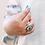 Thumbnail: Bisbee Turquoise Oval Fashion Ring