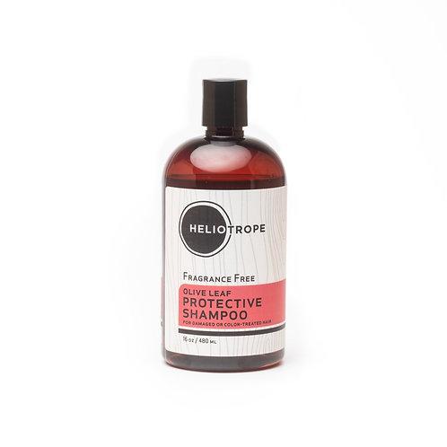 Olive Leaf Protective Shampoo