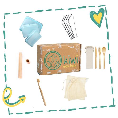 Kiwi Eco Box   Zero-Waste Kitchen Kit
