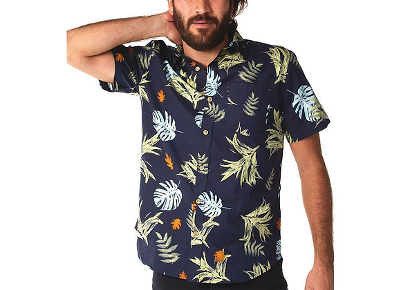 Parker Floral Shirt
