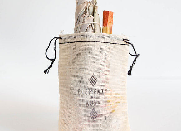 Cleansing Smoke Essentials