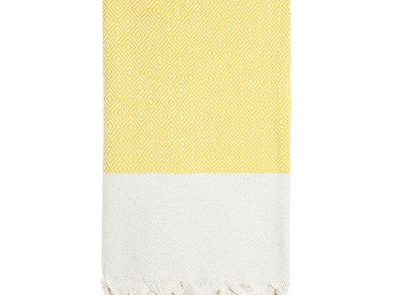 Diamond Smart Towels, Bath Sheets
