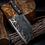 Thumbnail: Handmade Broad Butcher knife