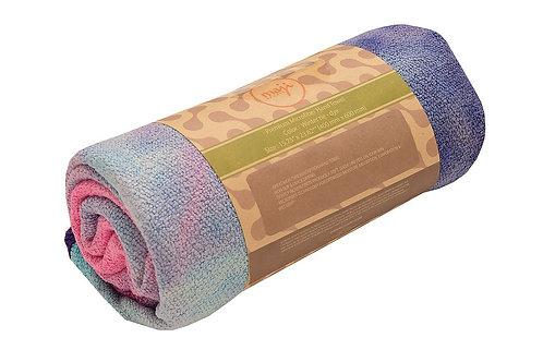 Noskid Tie-Dye Sandwash Hand Towel