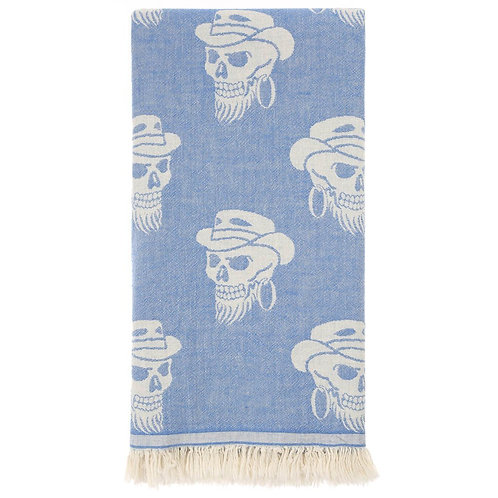 Sugar Skull Smart Towels