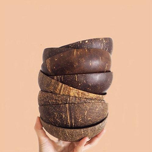 Eco Friendly Coconut Bowl Set(s)
