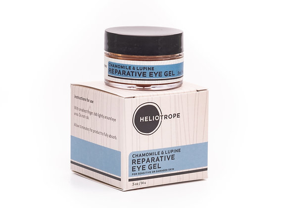Chamomile & Lupine Reparative Eye Gel
