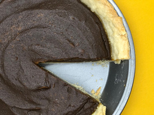 Perfect Vegan Pie Crust